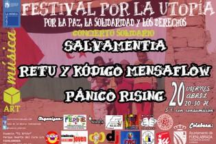 Festival por la Utopía