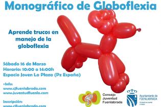 Monográfico de Globoflexia - Aprende trucos en el manejo de la globoflexia